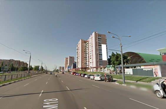 Размещение наружной рекламы в Харькове